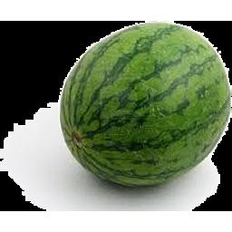 Watermelon - Whole (Seedless)