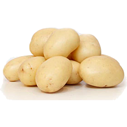Potatoes - Washed