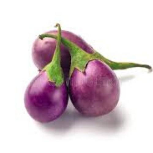Eggplant - Baby