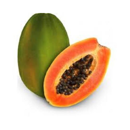 Long Red Papaya