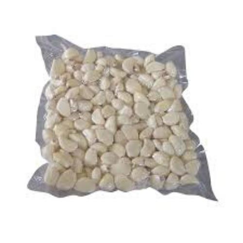 Peeled Garlic 1Kg Bag